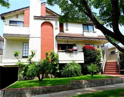 635 E Angeleno Avenue UNIT H, Burbank, CA 91501 - MLS#: SR19126470