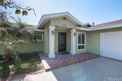 7917 Maynard Avenue, West Hills, CA 91304 - MLS#: SR19126802