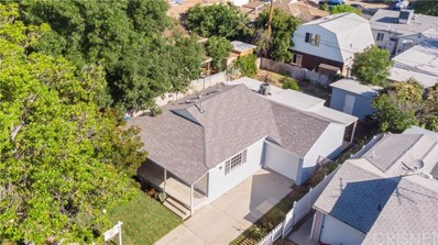 19037 Hartland, Reseda, CA 91335 - MLS#: SR19126807