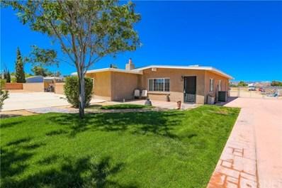 41313 20th Street W, Palmdale, CA 93551 - MLS#: SR19127039
