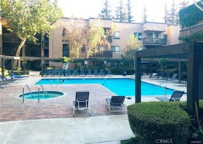 22100 W Burbank UNIT 306A, Woodland Hills, CA 91367 - MLS#: SR19127231