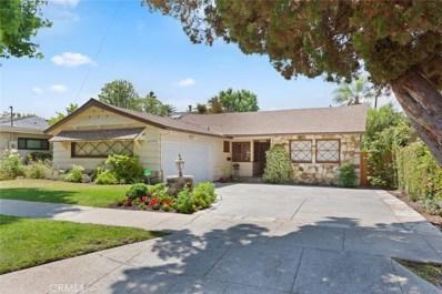 13146 Hesby Street, Sherman Oaks, CA 91423 - MLS#: SR19127325
