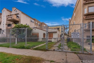 10624 Moorpark Street, North Hollywood, CA 91602 - MLS#: SR19127332