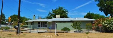 42705 32nd Street W, Lancaster, CA 93536 - MLS#: SR19127433