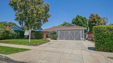 8920 Odessa Avenue, North Hills, CA 91343 - MLS#: SR19127549
