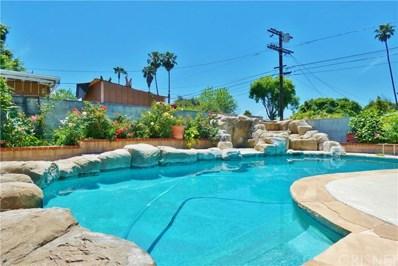 7729 Lindley Avenue, Reseda, CA 91335 - MLS#: SR19127616