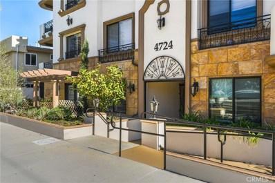 4724 Kester Avenue UNIT 302, Sherman Oaks, CA 91403 - MLS#: SR19127702