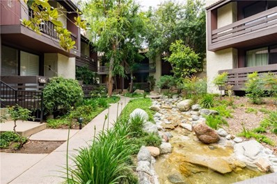 21930 Marylee Street UNIT 62, Woodland Hills, CA 91367 - MLS#: SR19127810