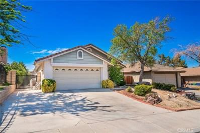 37031 Potter Drive, Palmdale, CA 93550 - MLS#: SR19127867