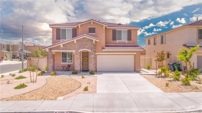4702 Jewel Drive, Lancaster, CA 93536 - MLS#: SR19127943
