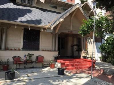 5603 La Mirada Avenue, Los Angeles, CA 90038 - MLS#: SR19128040
