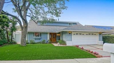 19111 Killoch Place, Porter Ranch, CA 91326 - #: SR19128123