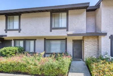 7540 Corbin Avenue UNIT 6, Reseda, CA 91335 - MLS#: SR19128128