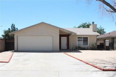 44403 Watford Avenue, Lancaster, CA 93535 - MLS#: SR19128134