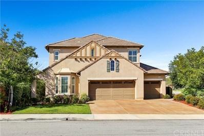3652 Legends Drive, Simi Valley, CA 93065 - MLS#: SR19128282