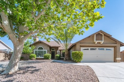 4253 Desert Aire Avenue, Palmdale, CA 93552 - MLS#: SR19128402