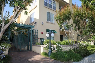 17809 Halsted Street UNIT 209, Northridge, CA 91325 - MLS#: SR19128446