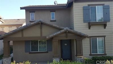 24022 Cottage Circle Drive, Valencia, CA 91354 - #: SR19128465