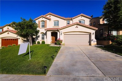 37508 Limelight Way, Palmdale, CA 93551 - MLS#: SR19128496