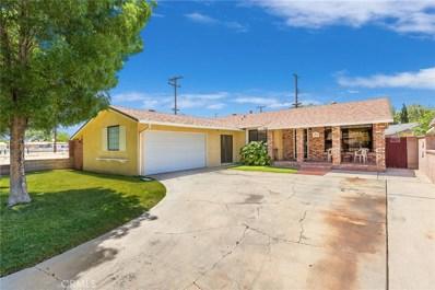 1016 W Avenue H8, Lancaster, CA 93534 - MLS#: SR19128530