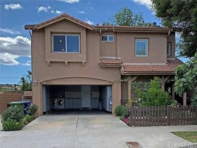 10143 Remmet Avenue, Chatsworth, CA 91311 - MLS#: SR19129506