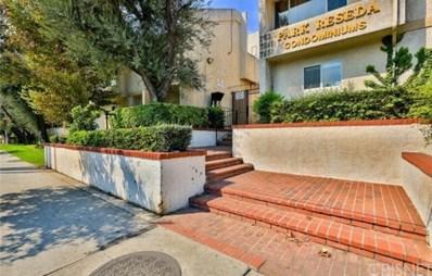 7641 Reseda Boulevard UNIT 114-Z, Reseda, CA 91335 - MLS#: SR19129823