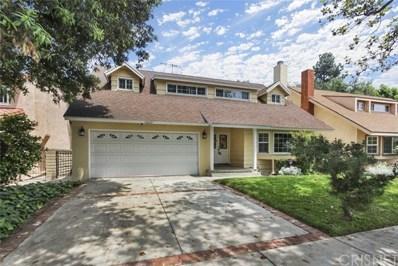 13607 Vose Street, Valley Glen, CA 91405 - MLS#: SR19130090