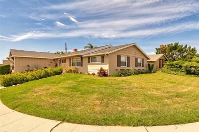10223 Gerald Avenue, North Hills, CA 91343 - MLS#: SR19130551