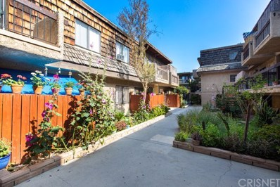 15516 Nordhoff Street UNIT 216, North Hills, CA 91343 - MLS#: SR19130706