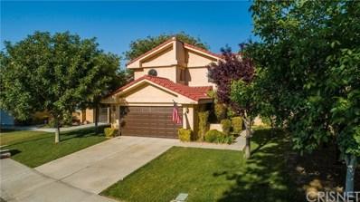 43140 Sugar Street, Lancaster, CA 93536 - MLS#: SR19131197