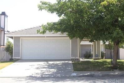 44632 Foxboro Court, Lancaster, CA 93535 - MLS#: SR19131514