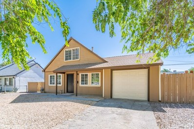 44220 Heaton Avenue, Lancaster, CA 93534 - MLS#: SR19131578