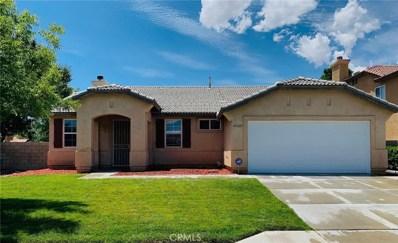 45603 Sterling Street, Lancaster, CA 93534 - MLS#: SR19131715