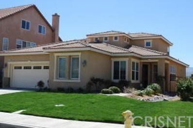 6100 W Avenue K10, Lancaster, CA 93536 - MLS#: SR19131718