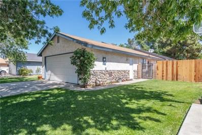 1523 E Avenue J3, Lancaster, CA 93535 - MLS#: SR19132140