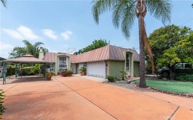 7541 Security Avenue, Sun Valley, CA 91504 - MLS#: SR19132144