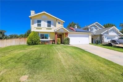 4401 Sonora Court, Rosamond, CA 93560 - MLS#: SR19132243