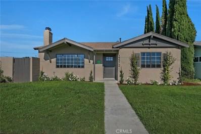 13572 Springdale Street, Westminster, CA 92683 - MLS#: SR19132302
