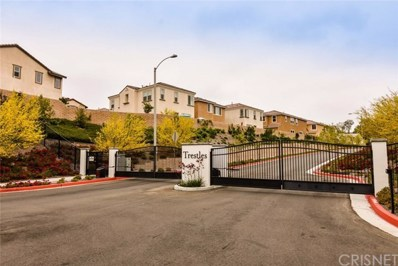 26850 Albion Way, Canyon Country, CA 91351 - MLS#: SR19132436