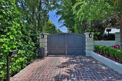 3716 Alomar Drive, Sherman Oaks, CA 91423 - MLS#: SR19132566