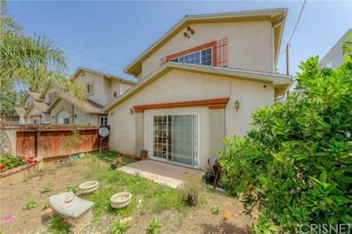 1401 Glenoaks Boulevard, San Fernando, CA 91340 - MLS#: SR19132642