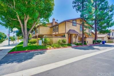 20516 Roscoe Boulevard UNIT A, Winnetka, CA 91306 - MLS#: SR19132780