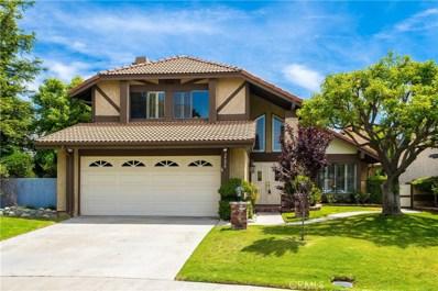 26056 Tierra Drive, Valencia, CA 91355 - MLS#: SR19132903