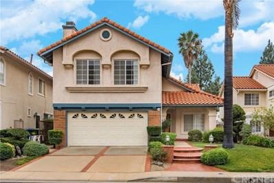 19358 Kilfinan Street, Porter Ranch, CA 91326 - MLS#: SR19133051