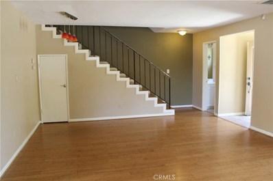 20251 Cohasset Street UNIT 1, Winnetka, CA 91306 - MLS#: SR19133453