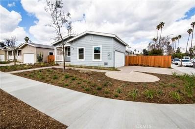 21721 W Cohasset Street, Canoga Park, CA 91303 - MLS#: SR19133743