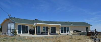 44151 Lake View Drive, Lake Hughes, CA 93532 - MLS#: SR19133788
