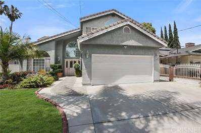 20205 Runnymede Street, Winnetka, CA 91306 - MLS#: SR19133803