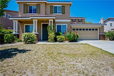 2300 Cornflower Way, Palmdale, CA 93551 - MLS#: SR19133832