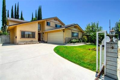 6256 Wilbur Avenue, Tarzana, CA 91335 - MLS#: SR19133984